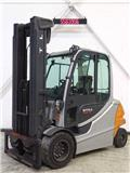 Still RX60-50/600, 2012, Electric Forklifts