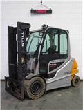 Still RX60-50/600, 2013, รถยกไฟฟ้า
