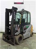 Still RX60-50/600, 2013, Electric forklift trucks