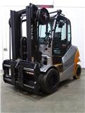 Still RX60-60, 2016, Electric Forklifts