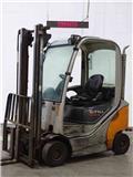 Still RX70-16, 2014, Xe tải Diesel