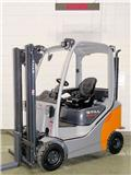 Still RX70-16, 2020, Camiones diesel
