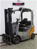 Still RX70-16T, 2014, LPG tehnika