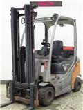 Still RX70-18T, 2012, Xe tải LPG