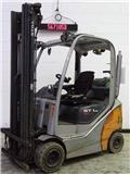 Still RX70-18T, 2013, Propan trucker