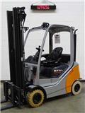 Still RX70-20, 2020, Elektrische heftrucks