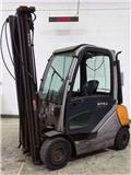 Still RX70-22, 2013, Xe tải Diesel