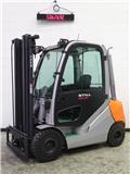 Still RX70-25, 2012, Xe tải Diesel