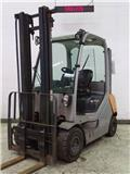 Still RX70-25, 2011, Diesel Forklifts
