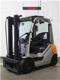 Still RX70-25, 2013, Dieseltrukit