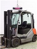 Still RX70-25T, 2014, Propan trucker