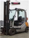 Still RX70-25T، 2013، شاحنات LPG