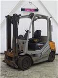 Still RX70-30, 2012, Dieselmotviktstruckar