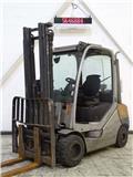 Still RX70-30, 2010, Xe tải Diesel