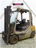 Still RX70-30, 2012, Xe tải Diesel
