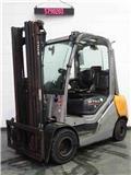 Still RX70-30, 2013, Diesel trucks