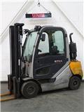 Still RX70-30, 2013, Xe tải Diesel