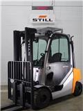 Still RX70-30, 2017, Diesel gaffeltrucks