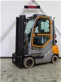 Still RX70-30T, 2013, Xe tải LPG