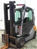 Still RX70-30T, 2013, LPG na mga trak