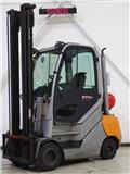 Still RX70-35, 2013, Xe tải LPG
