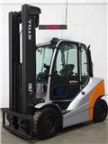 Still RX70-40, 2016, Diesel heftrucks