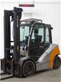 Still RX70-50, 2015, Dieseltrukit