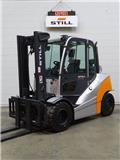 Still RX70-50, 2017, Diesel Forklifts