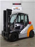 Still RX70-50, 2020, Diesel gaffeltrucks