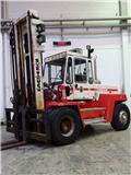 Svetruck 1060-30, 1989, Carretillas diesel