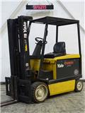 Yale ERC30AGFV2735, 2001, Electric forklift trucks