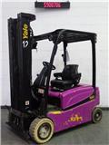 Yale ERP20VF, 2011, Electric forklift trucks