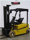 Yale ERP20VF, 2011, Mga Electic forklift trak