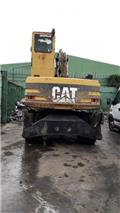 Caterpillar M 315, 2002, Special excavators