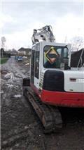 Takeuchi TB1140, 2007, Crawler excavators