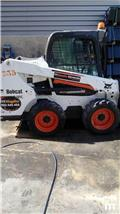 Bobcat S 510, Pás carregadoras de rodas
