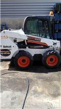 Bobcat S 510, Wheel loaders