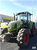 CLAAS Arion 610, Traktorer