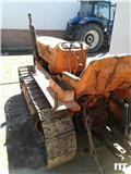 Fiat 605, Tractors