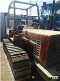 Fiat 70-65, Tractores