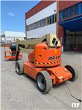 JLG E 450 AJ, Lain