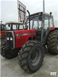 Massey Ferguson 390, Traktori