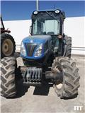 New Holland T 4050 F, Tractors