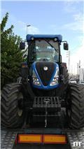 New Holland T 4.110, Traktor