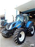 New Holland T 5.120 EC، الجرارات