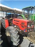 Same Explorer 80, Traktor