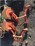 Kuhn plough disc kit, Other agricultural machines