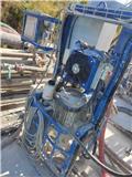 Cima Pompe d'injection monopiston (IC90), 2019, Autopompe per calcestruzzo