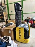 Hyster S 1.2, 2013, Apiladores manuales
