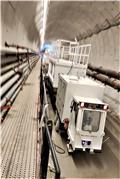 METALLIANCE Train sur Pneus 52t (VMS-50), 2020, Autre équipement souterrain